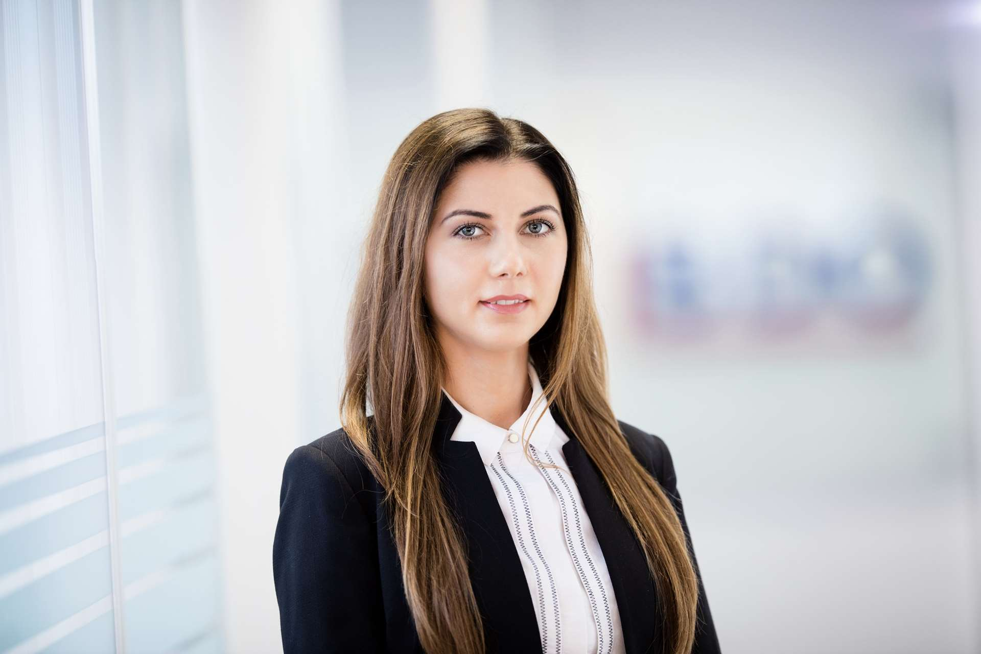 Alina Constandache, Partner Accounting