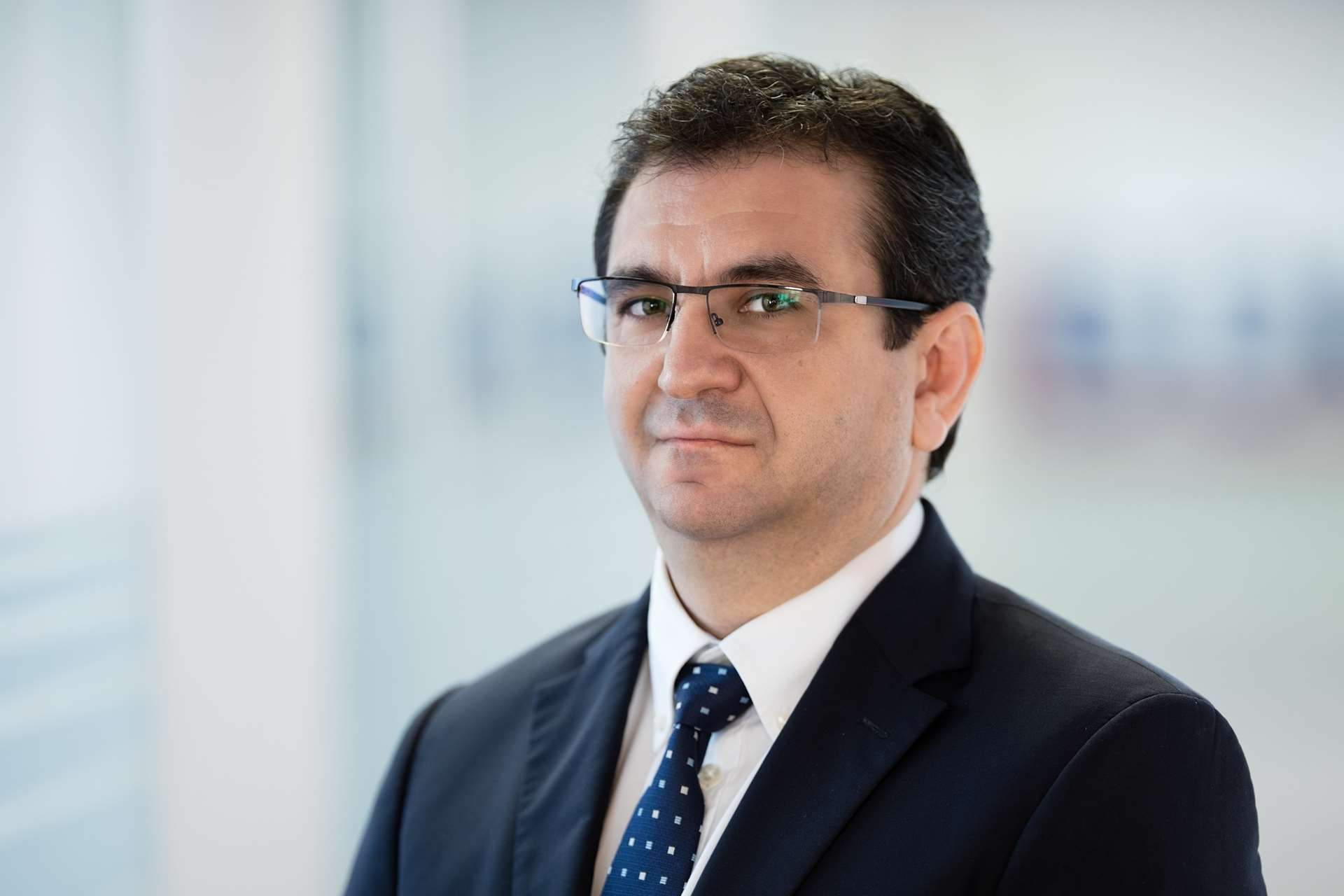 Vasile Bulata, Senior Partner Audit & Assurance